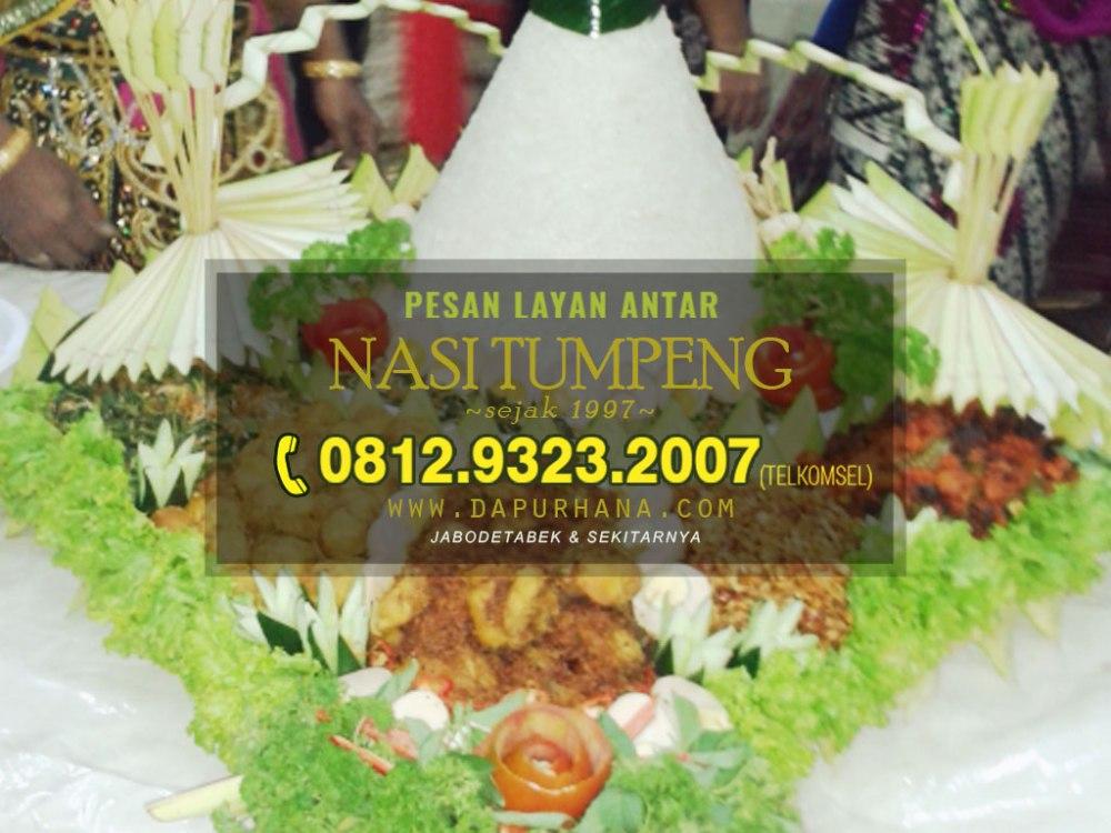 Java kitchen catering - Pesan Nasi Tumpeng Kreasi Tumpeng Hut Ri Lomba Tumpeng